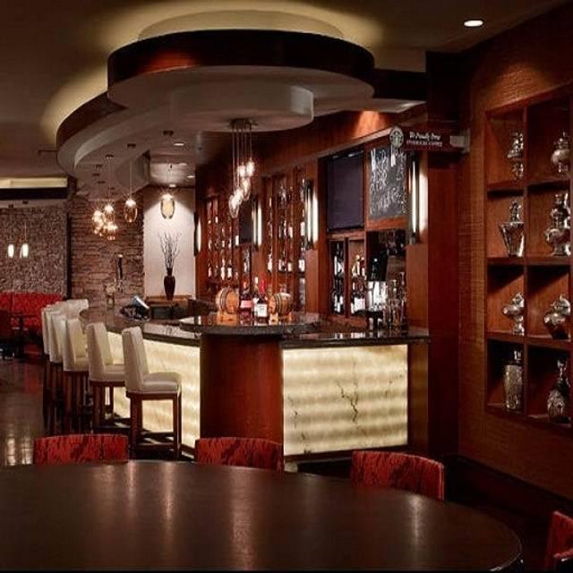 Charr'd Bourbon Kitchen & Lounge, Louisville, KY