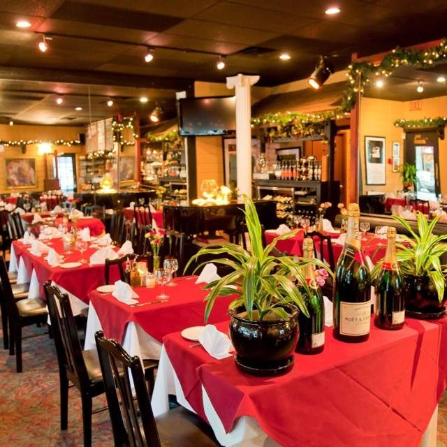 Ciao Bella Ristorante & Piano Bar, Vancouver, BC