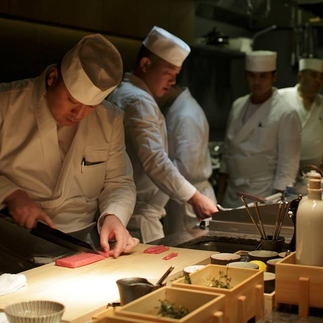 Engawa Restaurant, London