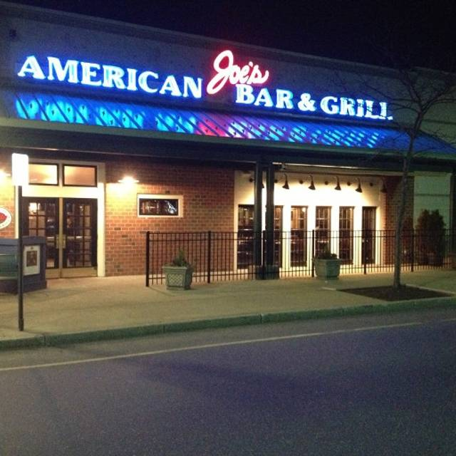 Joe's American Bar & Grill - Framingham, Framingham, MA