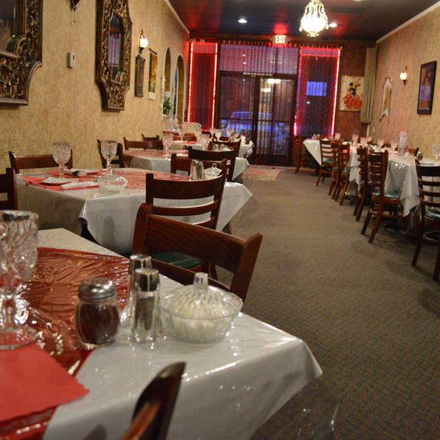 1 Photosview More Shiraz Restaurant San Ramon