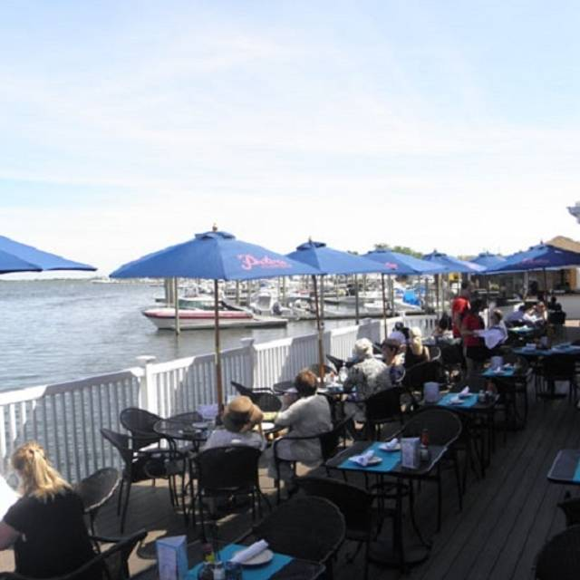 Peter S Clam Bar Seafood Restaurant Island