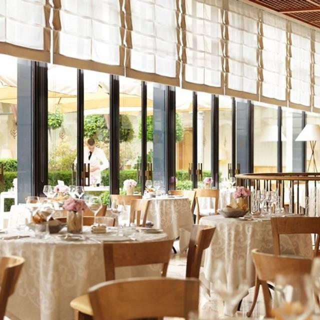 La Veranda at Four Seasons Milan, Milan, Lombardy