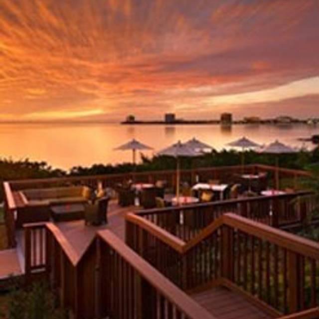 57 Restaurants Near Tampa Airport Marriott Opentable
