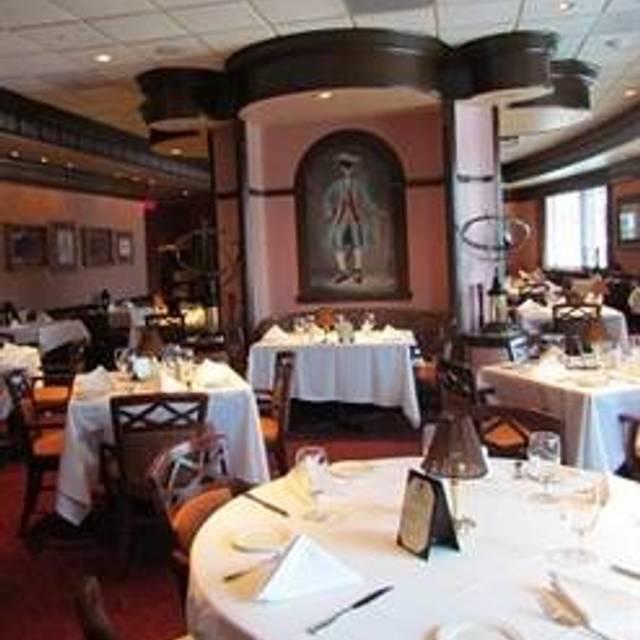 Fairbanks Steakhouse Hollywood Aurora