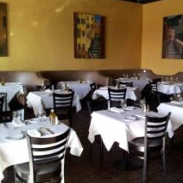 82 Restaurants Near Howard Johnson Express Inn San Mateo Opentable