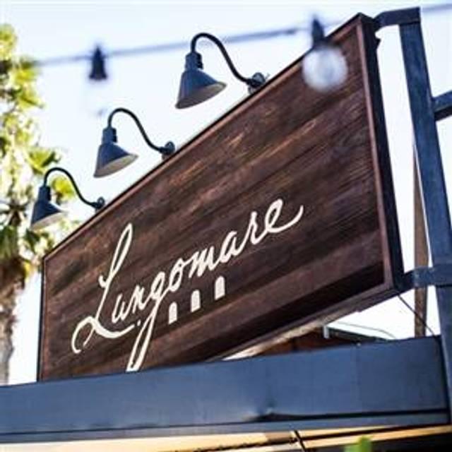 Lungomare, Oakland, CA