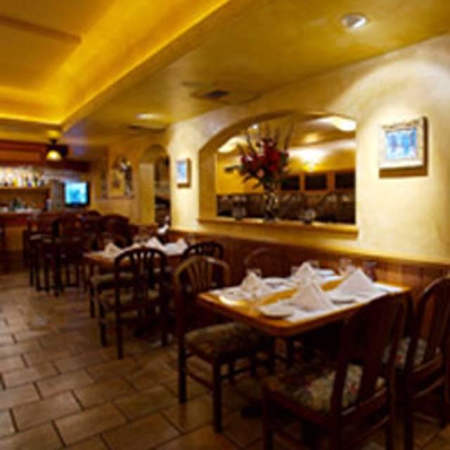 11 Restaurants Near Old Town Los Gatos Shopping Center Opentable