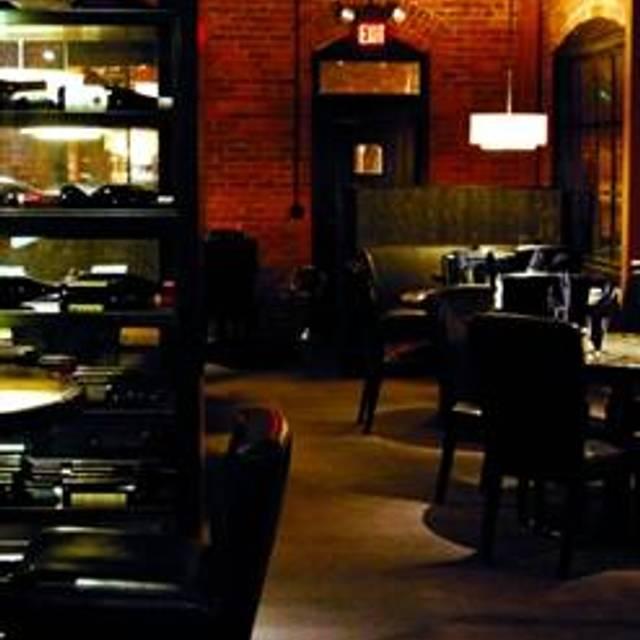 The Blacksmith Restaurant, Bend, OR