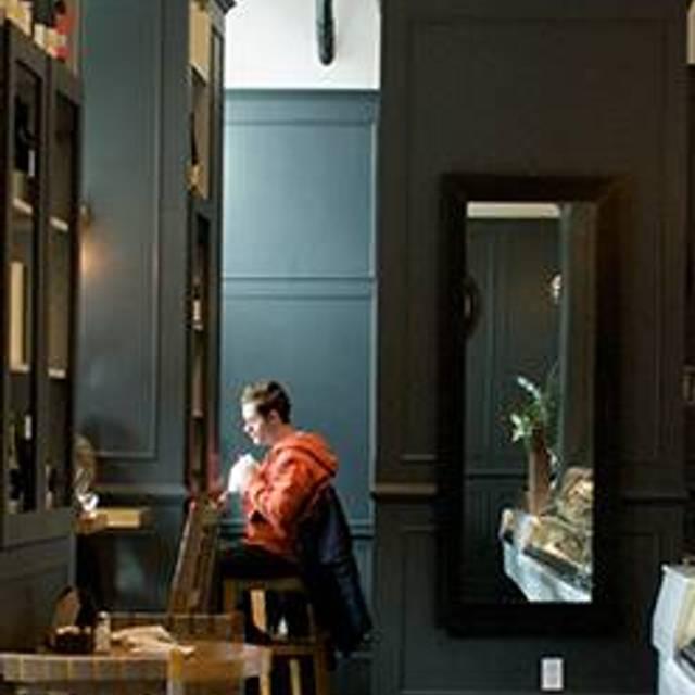 La Bergamote Hell S Kitchen New York Restaurant Info