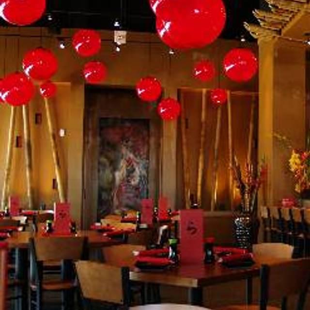 Ra Sushi Bar Restaurant Lombard