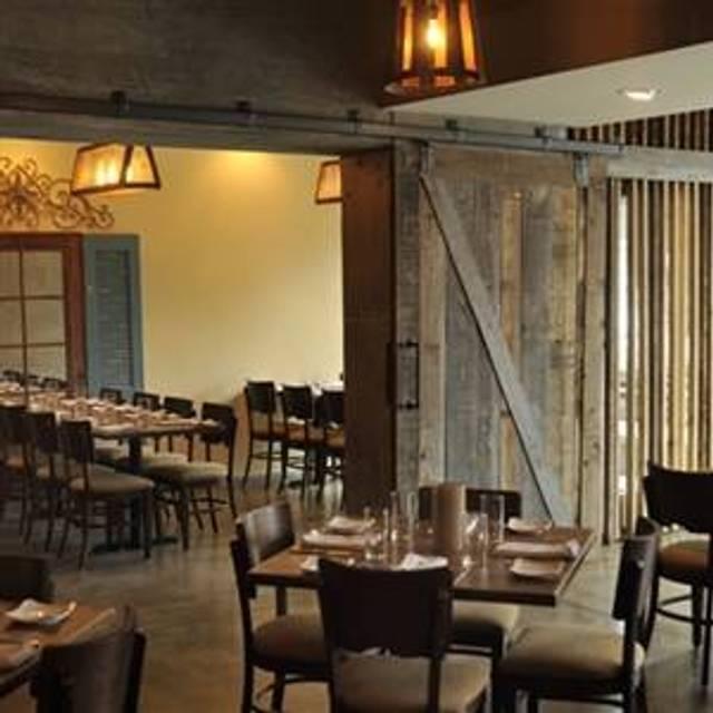 10 Restaurants Near Music City Center Opentable