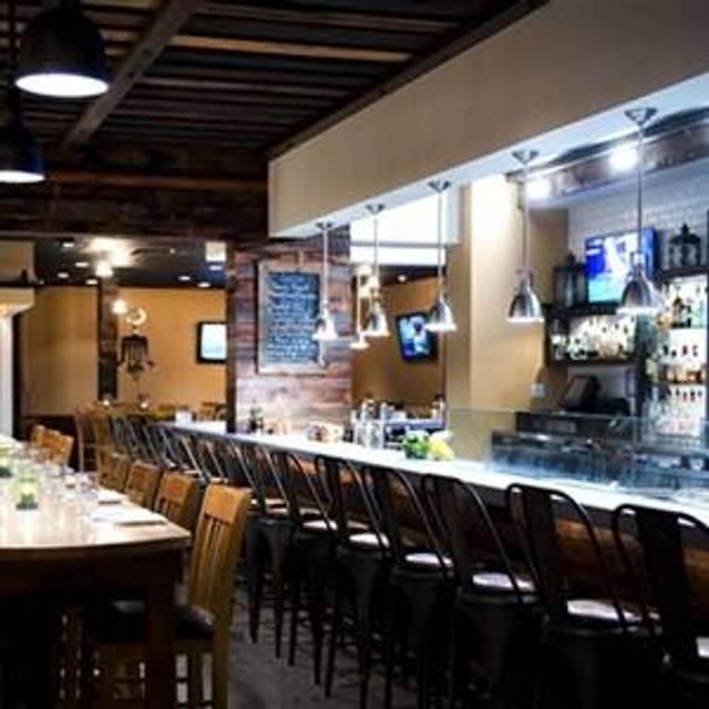 75 Restaurants Near Westchester Marriott Opentable