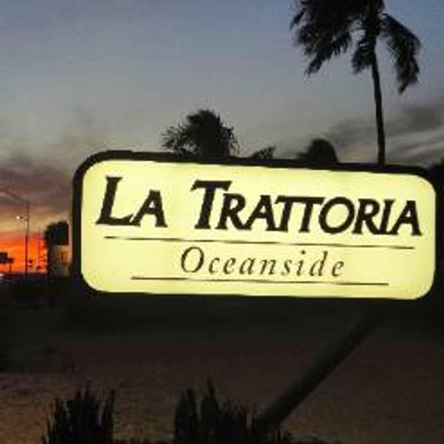 La Trattoria Oceanside, Key West, FL