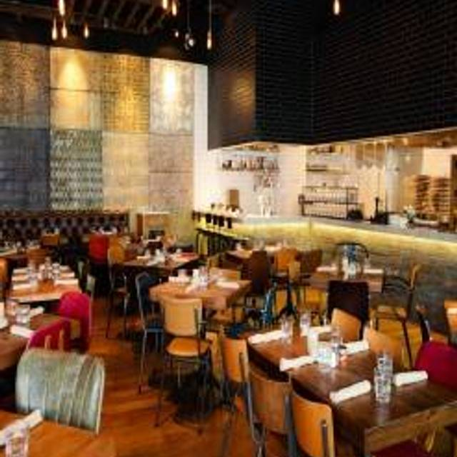 1523 Best Casual Restaurants In Hollywood Opentable