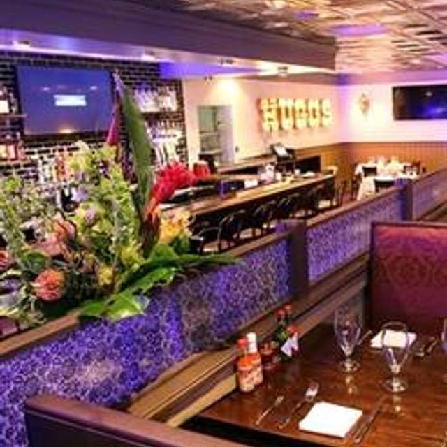 Hugo's Oyster Bar, Roswell, GA