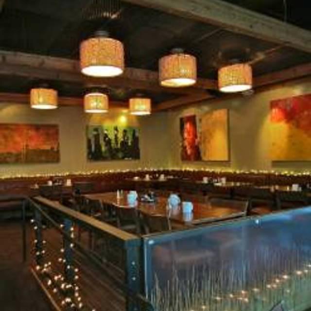 Soul - Modern AZ Cuisine, Scottsdale, AZ