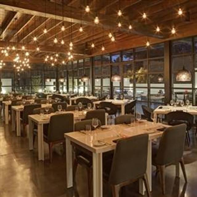 Portico Global Cuisine - Le Meridien, Atlanta, GA