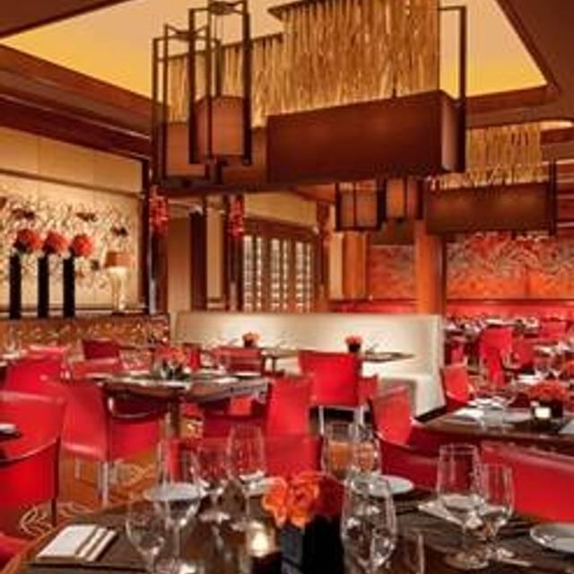 Allegro Wynn Las Vegas Restaurant Nv Opentable