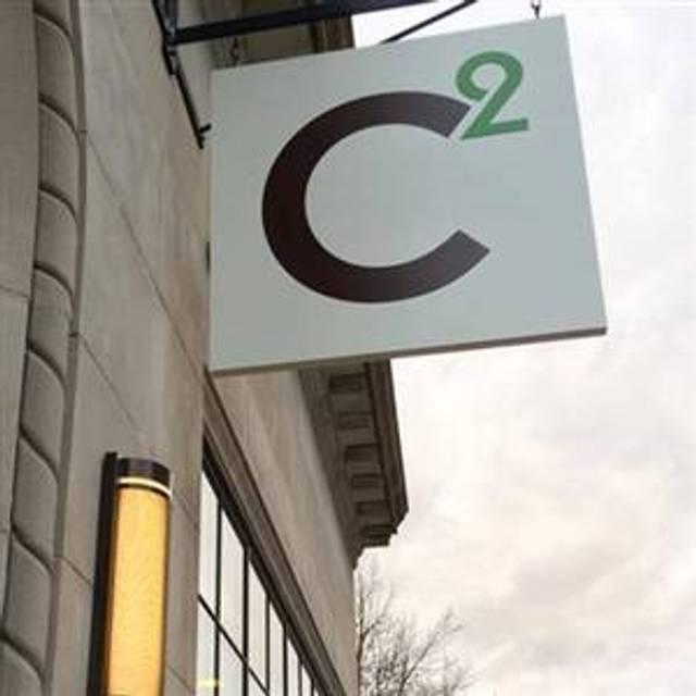 C2-Congress Squared Restaurant, Portland, ME