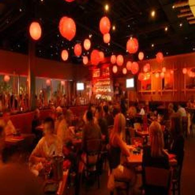 Ra Sushi Bar Restaurant Houston Highland Village