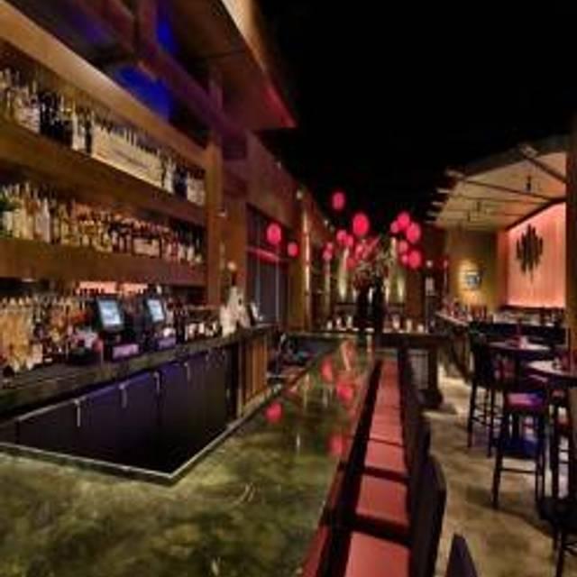 Ra Sushi Bar Restaurant Houston Citycentre