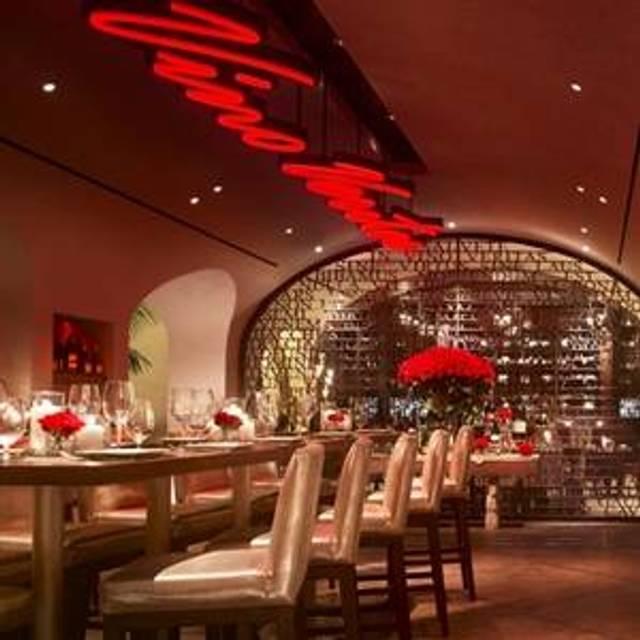 La Cave - Wynn Las Vegas, Las Vegas  Restaurant Info