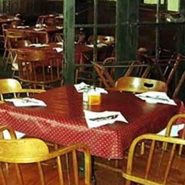 T.S. McHugh's, Seattle, WA