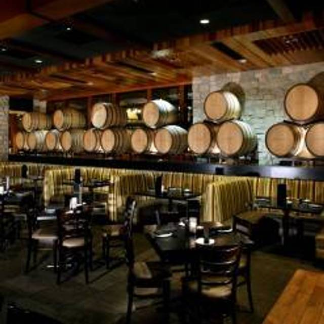Cooper S Hawk Winery Restaurant Brookfield