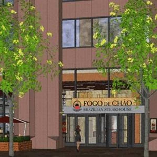 Fogo de Chao Brazilian Steakhouse - New York, New York, NY