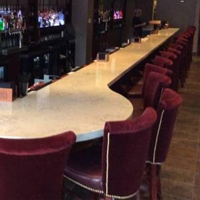 Social Restaurant & Bar, Newton, MA