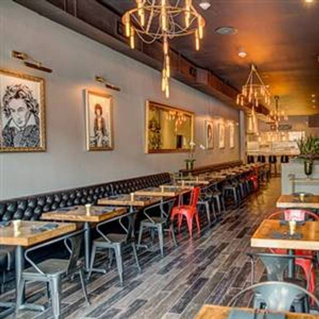3406 Best Pre Theater Restaurants In Huntington Opentable
