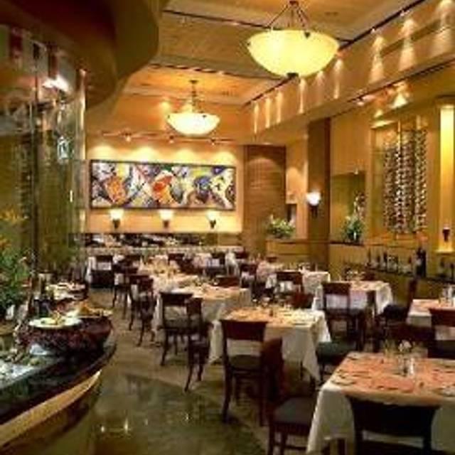 Hemispheres Restaurant Bistro
