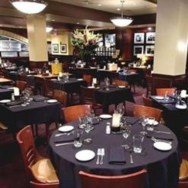 Sullivan S Steakhouse Tucson