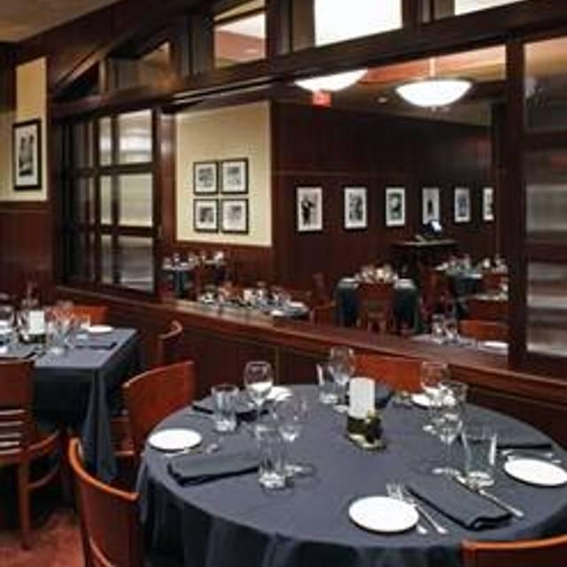 Sullivan S Steakhouse Baton Rouge