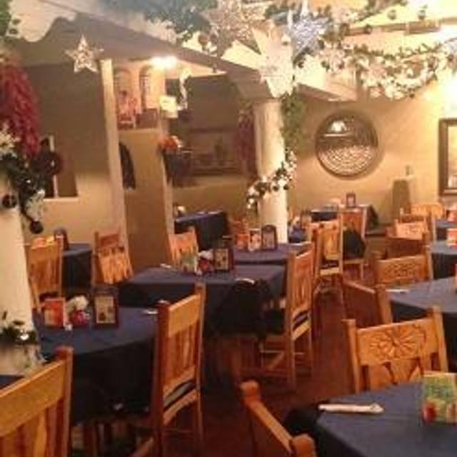 27 Restaurants Available Nearby Hacienda Del Rio Old Town