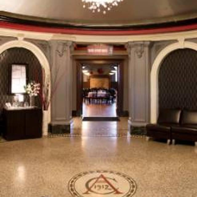 Crave Kitchen & Wine Bar, Regina, SK