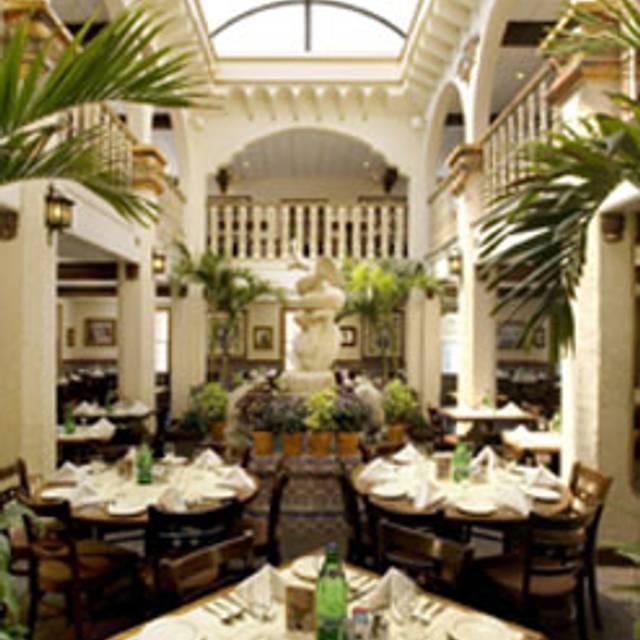 Columbia Restaurant St Augustine