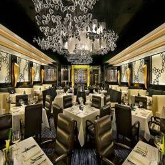 Atlantis Steakhouse - Atlantis Casino Resort Spa, Reno, NV
