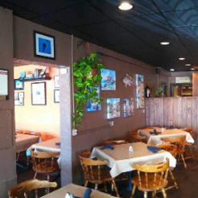 The Feast Restaurant Holmes Beach Fl