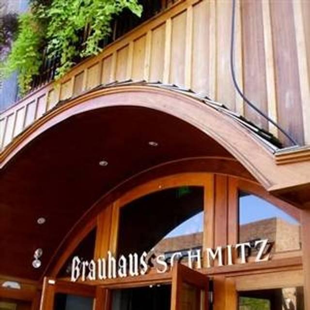 Brauhaus Schmitz, Philadelphia, PA