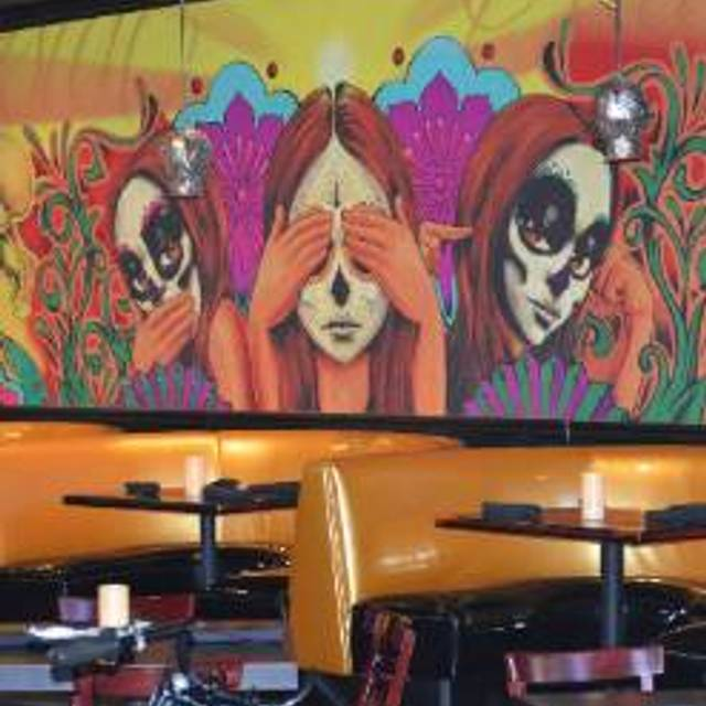 Mezcal Cantina Y Cocina, Riverside, CA