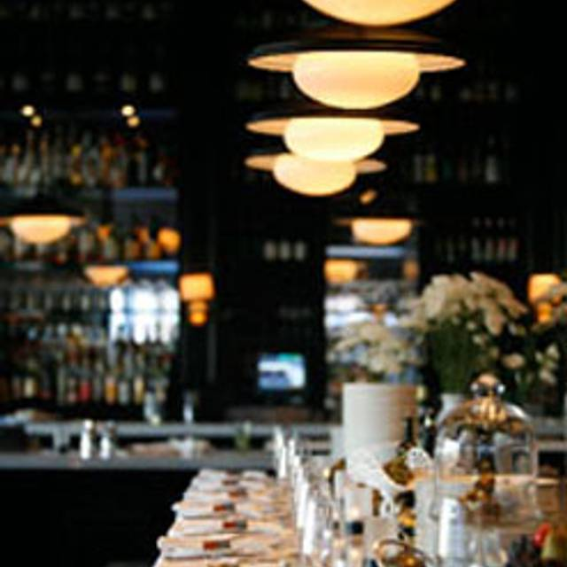 10 Restaurants Near Melrose Avenue Opentable