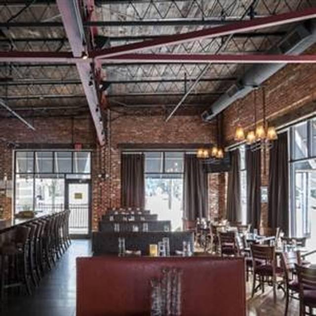 1008 Restaurants Near Me in Arlington, MA | OpenTable