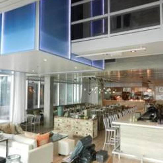 Icebox Cafe Miami Beach, Miami Beach, FL