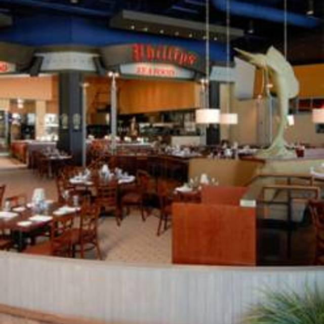 36 Restaurants Available Nearby Phillips Seafood Atlantic City