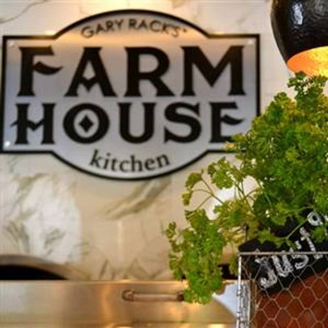 Farmhouse Kitchen, Boca Raton, FL