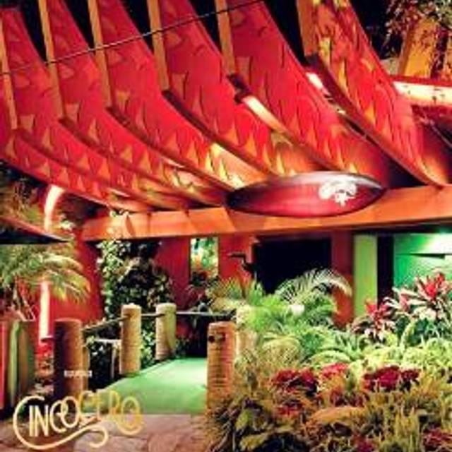 Hawaii Cinco Cero, San Pedro Garza García, NLE