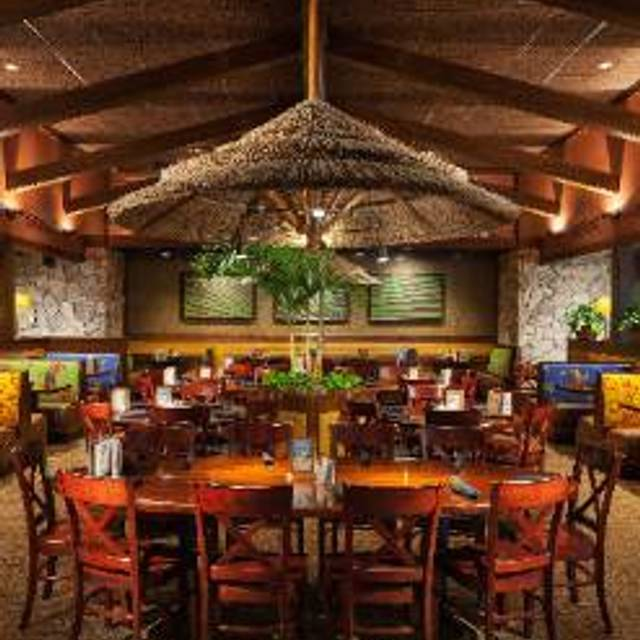 Bahama Breeze Pittsburgh Robinson Township