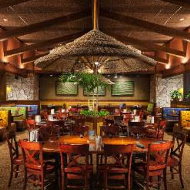 Bahama Breeze Cherry Hill Mall